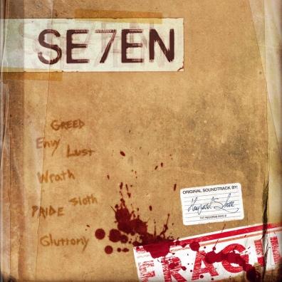 #8: SE7EN (Custom)