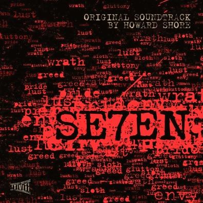 #6: SE7EN (Custom)
