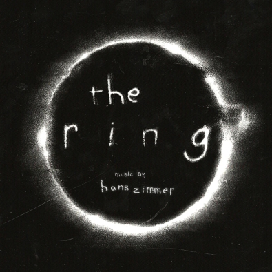 #2: The Ring (Custom)