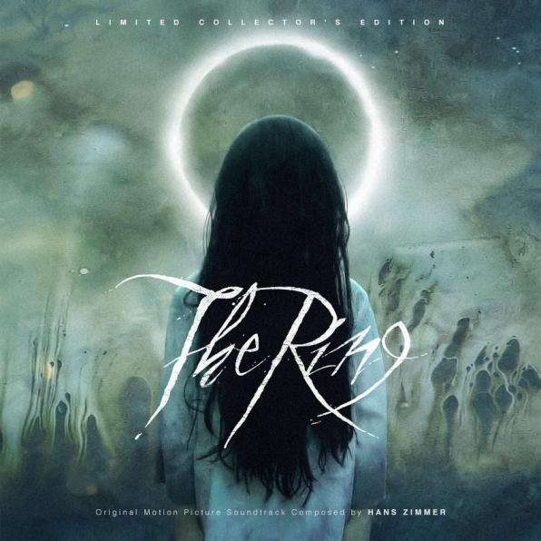 #7: The Ring (Custom)