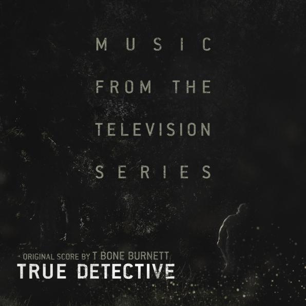 #1: True Detective (Custom)