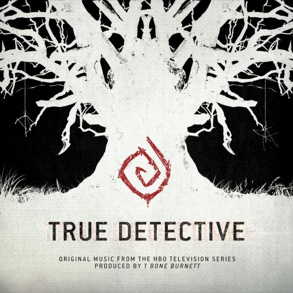 #3: True Detective (Custom)