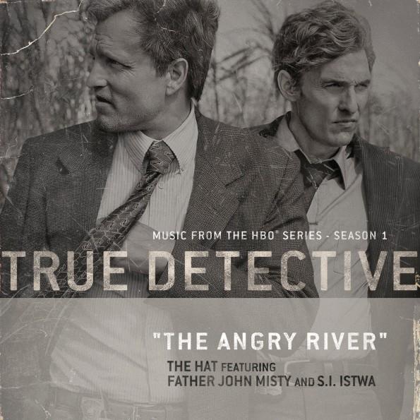 #4: True Detective (Original)