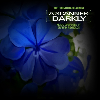 #4: A Scanner Darkly (Custom)