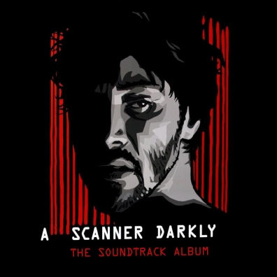 #3: A Scanner Darkly (Custom)