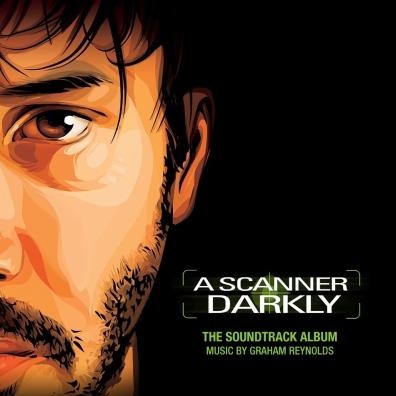 #5: A Scanner Darkly (Custom)