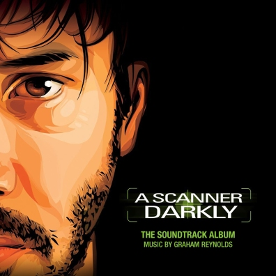 #5: A Scanner Darkly (Custom)