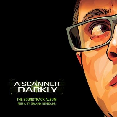 #6: A Scanner Darkly (Custom)