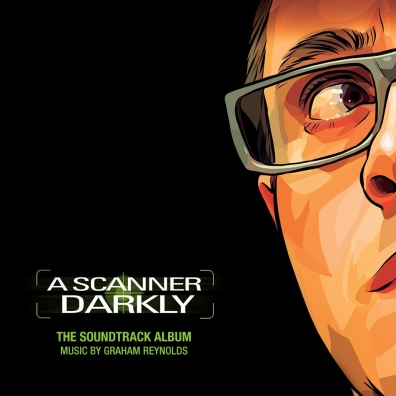 #6: A Scanner Darkly (Custom)