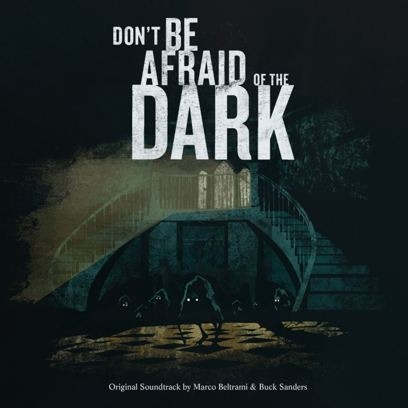 #1: Don't Be Afraid of the Dark (Custom)