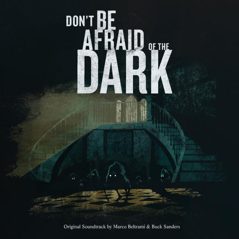 #1: Don't Be Afraid of the Dark (Custom)