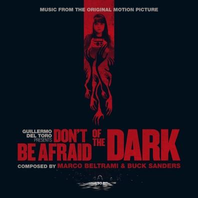 #2: Don't Be Afraid of the Dark (Custom)