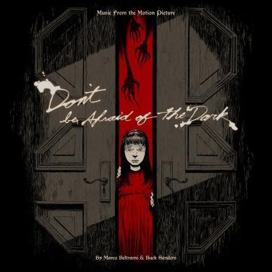 #3: Don't Be Afraid of the Dark (Custom)
