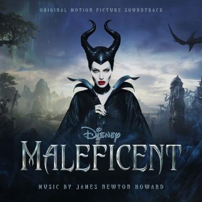 #2: Maleficent (Custom)