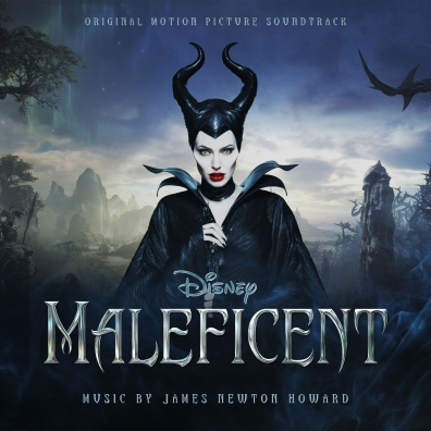 #2: Maleficent (Custom)