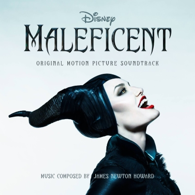 #5: Maleficent (Custom)