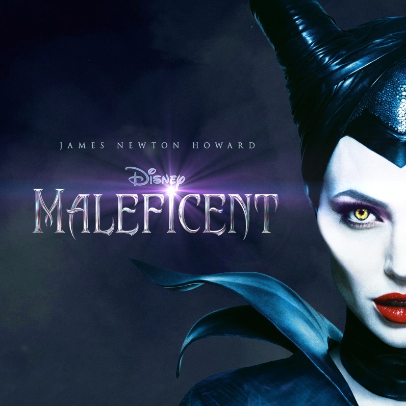 #9: Maleficent (Custom)