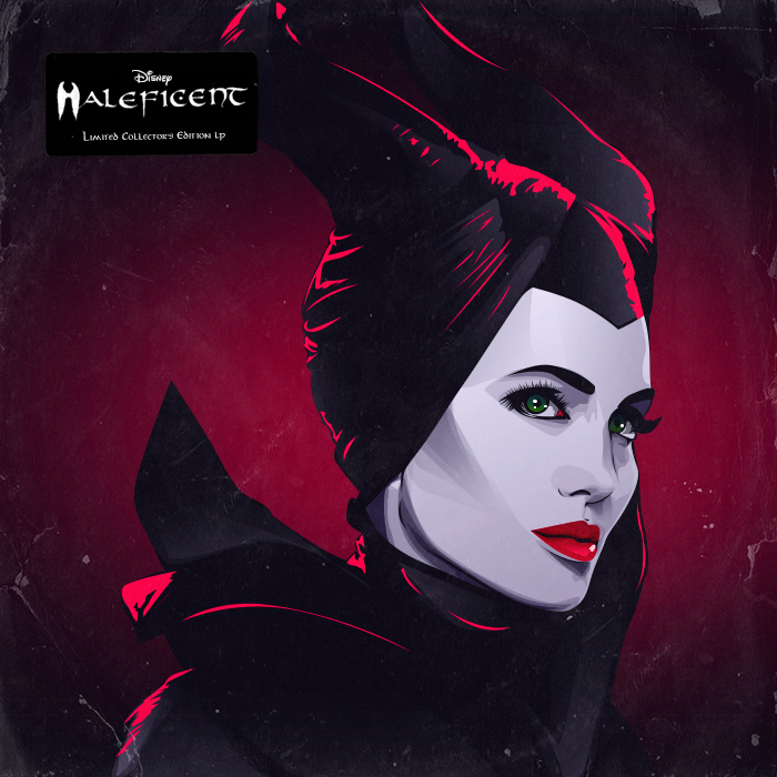 #13: Maleficent (Custom)
