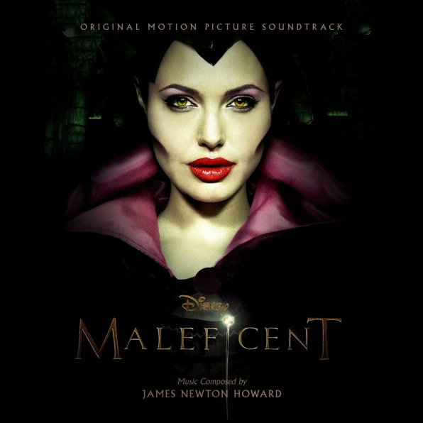 #7: Maleficent (Custom)