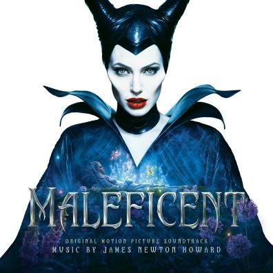 #4: Maleficent (Custom)