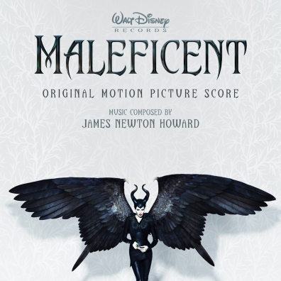 #6: Maleficent (Custom)
