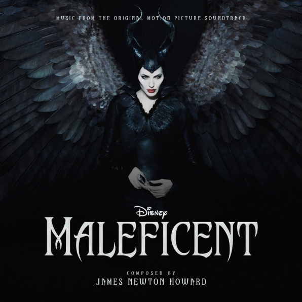#8: Maleficent (Custom)