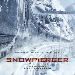 #7: Snowpiercer (Custom)