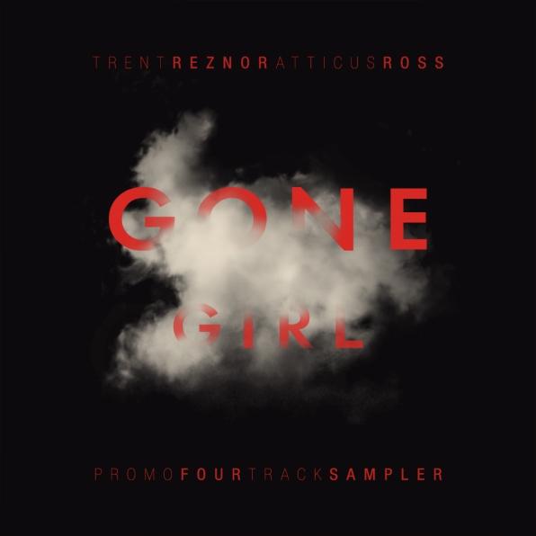#6: Gone Girl (Custom)