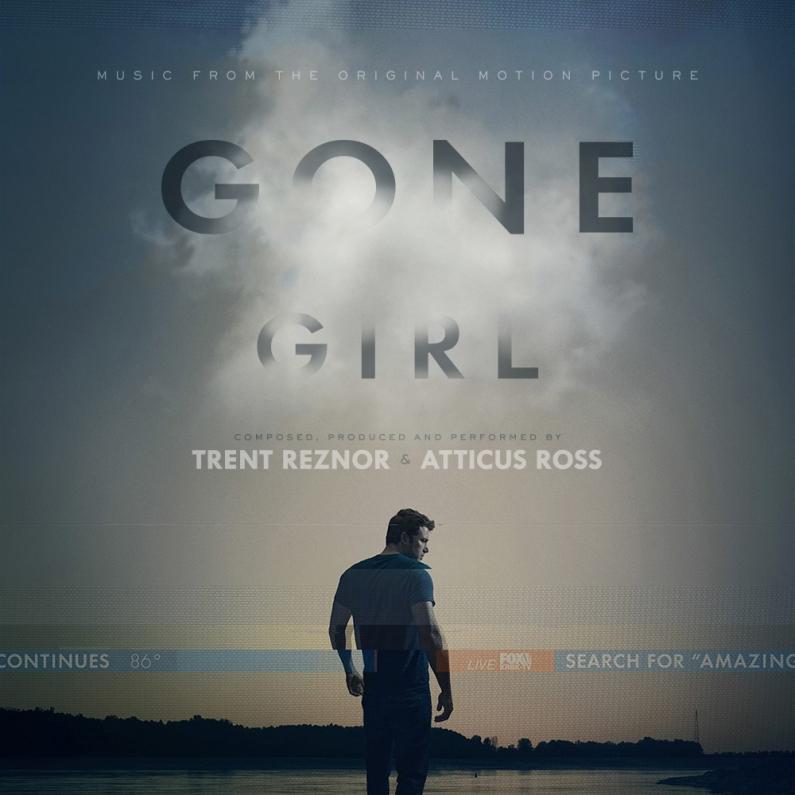#3: Gone Girl (Custom)