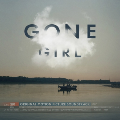 #5: Gone Girl (Custom)