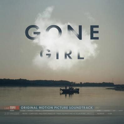 #5: Gone Girl (Custom)
