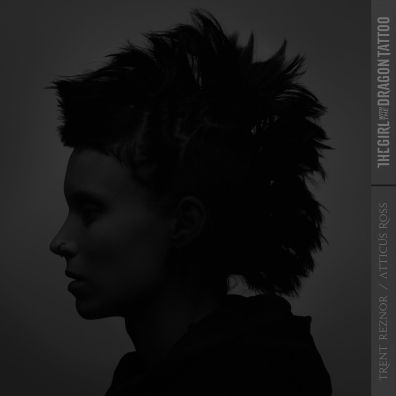 #2: The Girl With the Dragon Tattoo (Original)