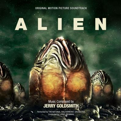 #13: Alien (Custom)
