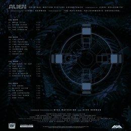 #16: Alien (Original)
