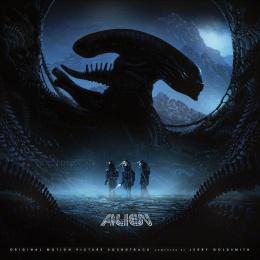 #15: Alien (Original)