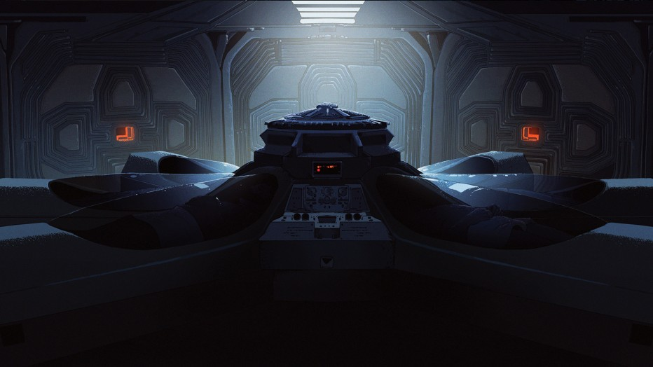 #17: Alien (Original)