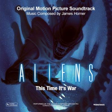 #11: Aliens (Custom)