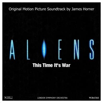 #4: Aliens (Custom)