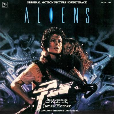 #5: Aliens (Custom)