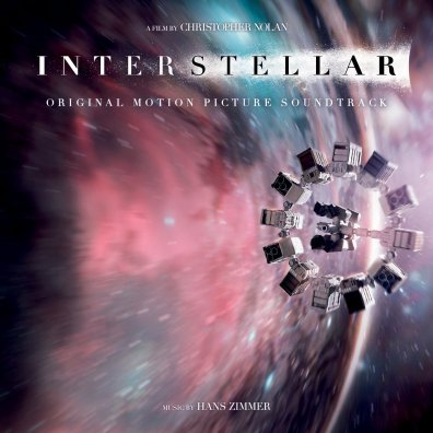 #2: Interstellar (Original)