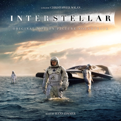 #3: Interstellar (Custom)