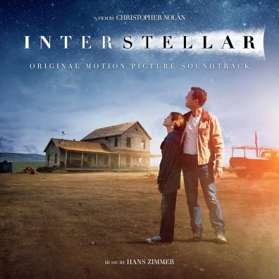 #4: Interstellar (Custom)