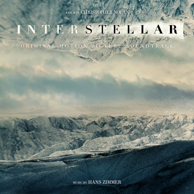 #5: Interstellar (Custom)