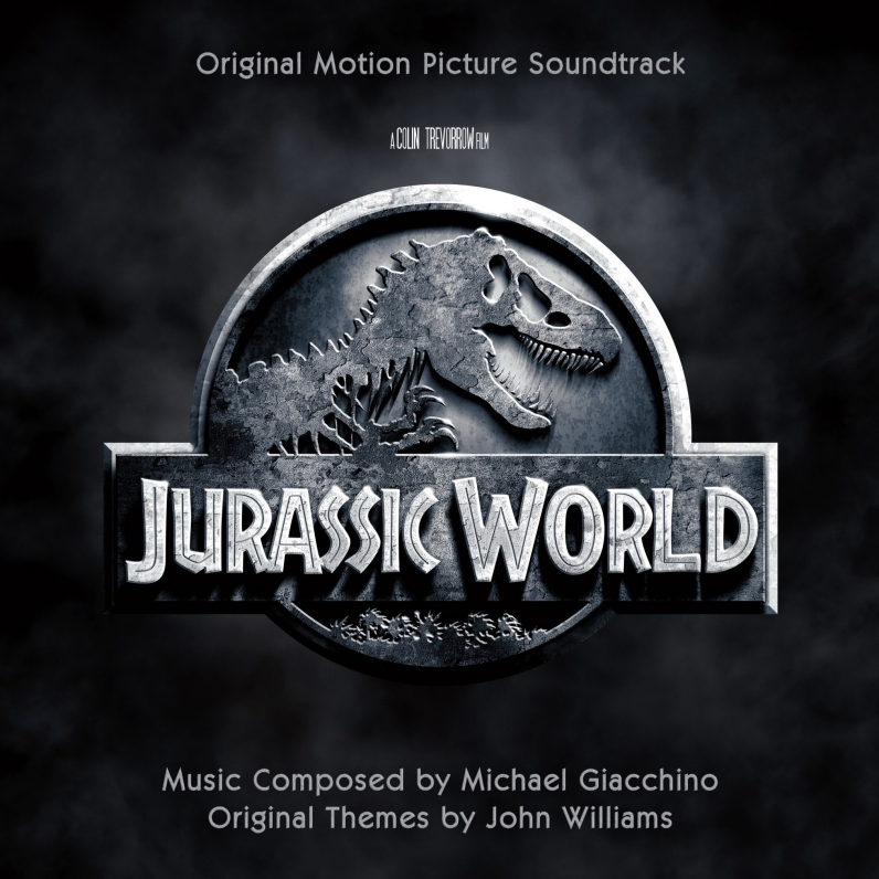 #1: Jurassic World (Custom)