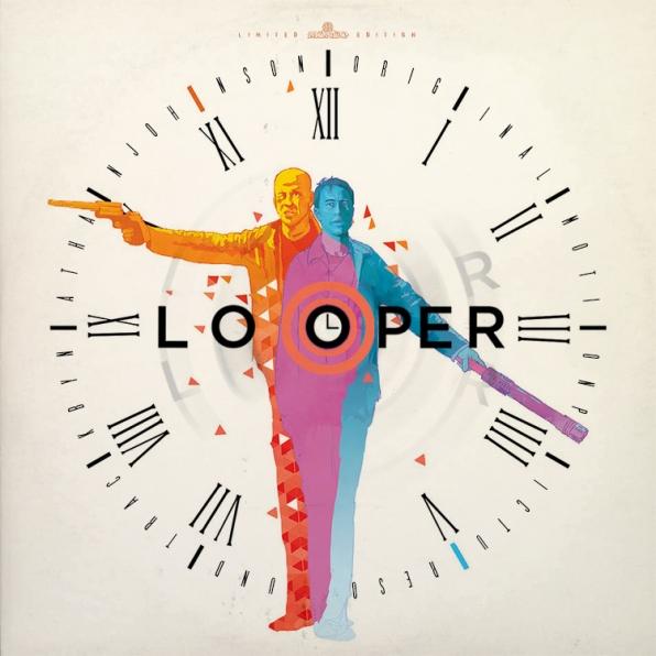 #4: Looper (Custom)