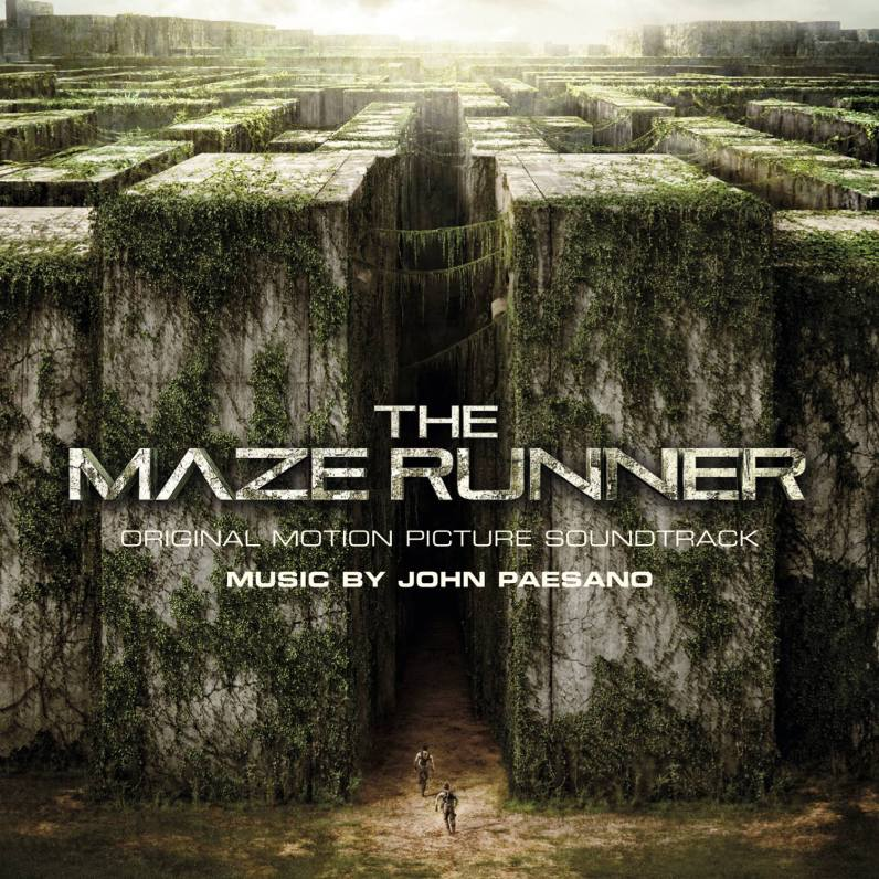 #1: The Maze Runner (Original)