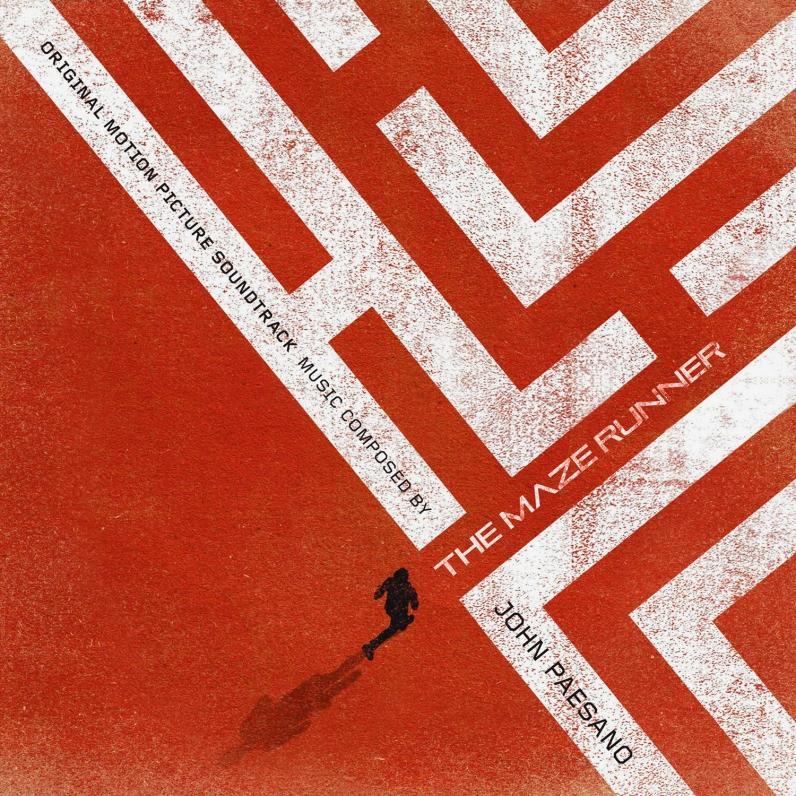 #7: The Maze Runner (Custom)