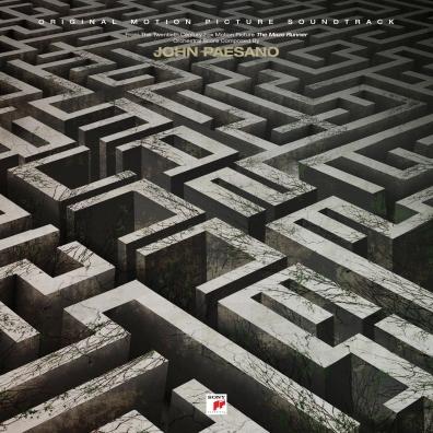 #6: The Maze Runner (Custom)