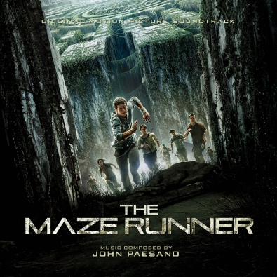 #2: The Maze Runner (Custom)