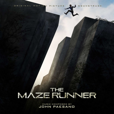 #3: The Maze Runner (Custom)